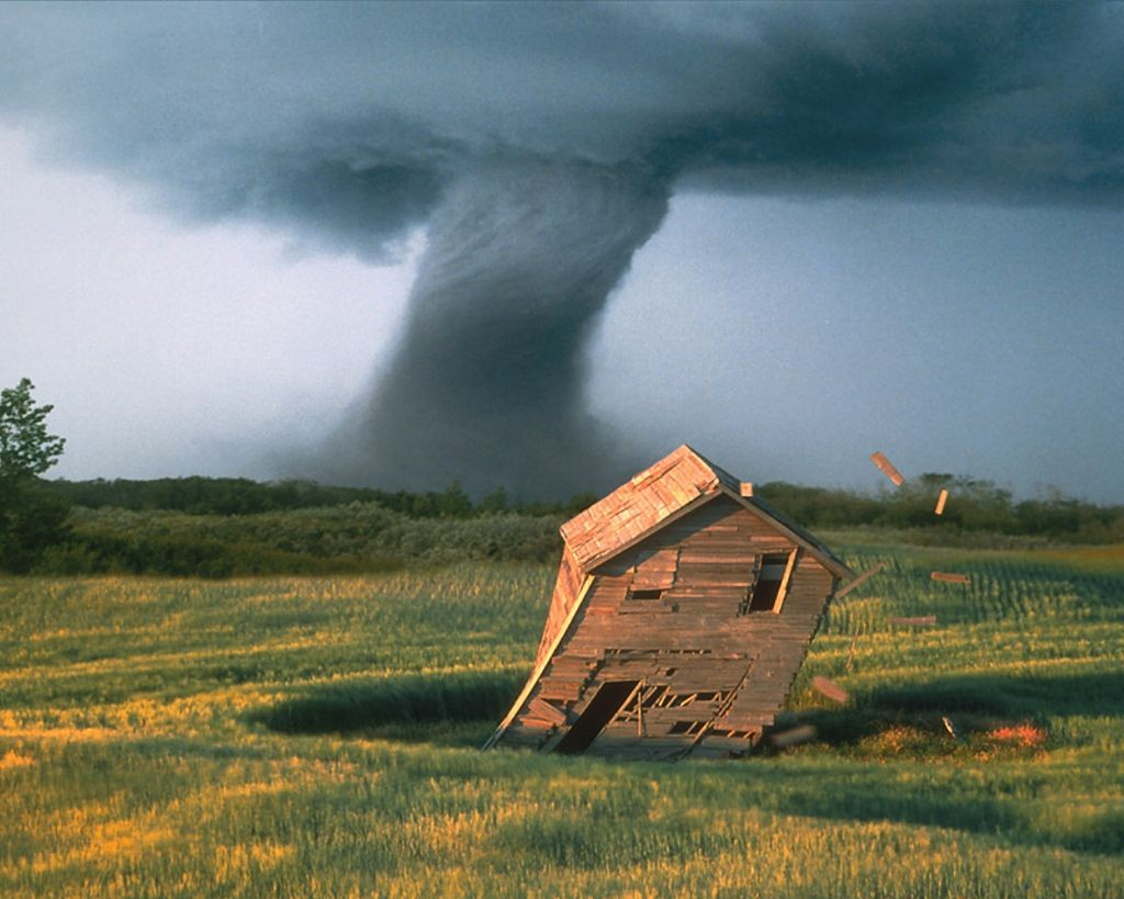 Tornadoes Hurricanes And Fires Oh My At Home Mobile